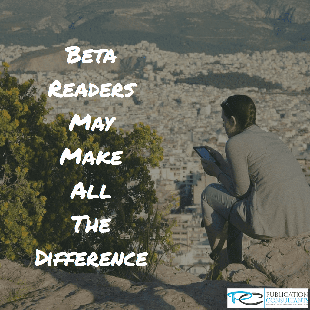 Beta Readers: Why are they important?