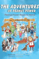 The Adventures of Peanut Power