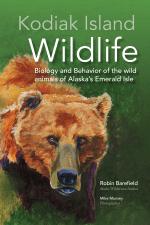 Kodiak Island Wildlife