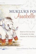 Mukluks for Annabelle